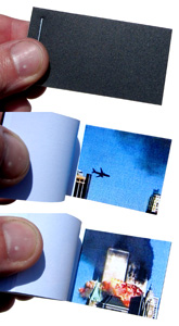Small 9/11 Flipbook