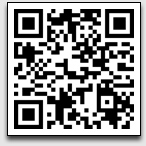 Custom QR Code Tattoos, Small Size